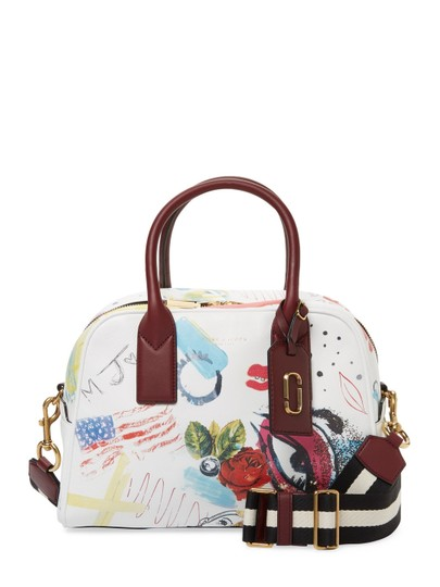 Preload https://img-static.tradesy.com/item/22097422/marc-jacobs-collage-print-bauletto-multicolor-leather-satchel-0-4-540-540.jpg