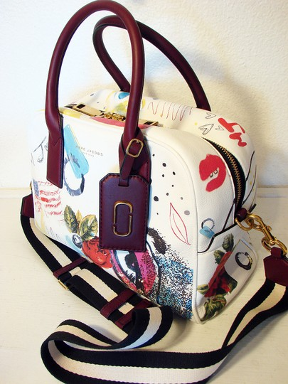 Marc Jacobs Satchel in Multi Image 2