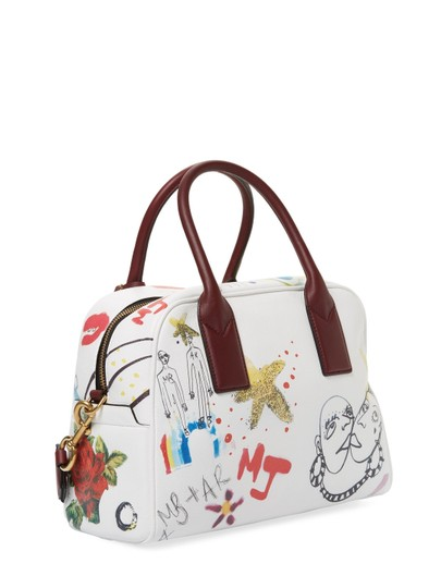 Marc Jacobs Satchel in Multi Image 3