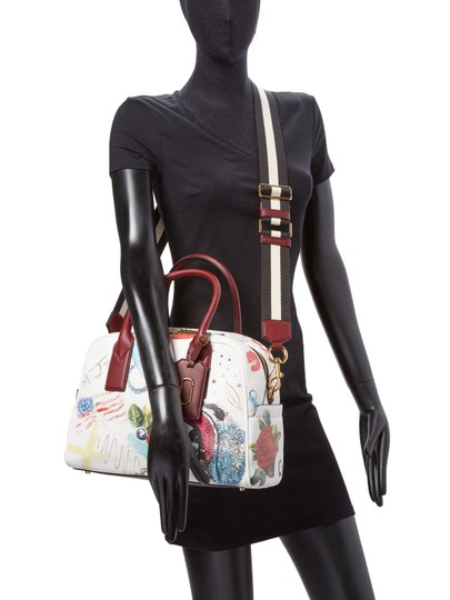Marc Jacobs Satchel in Multi Image 4