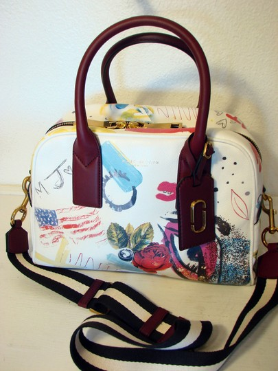 Marc Jacobs Satchel in Multi Image 5