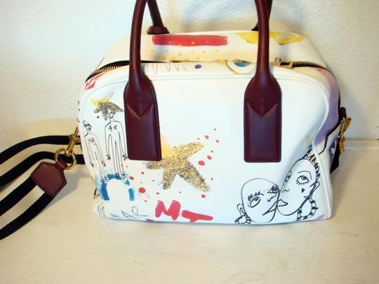 Marc Jacobs Satchel in Multi Image 6