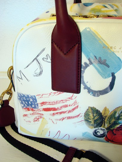 Marc Jacobs Satchel in Multi Image 7