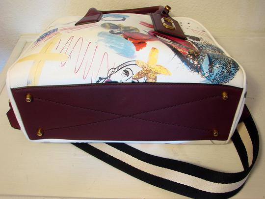 Marc Jacobs Satchel in Multi Image 9