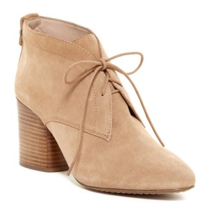 French Connection Tan Boots