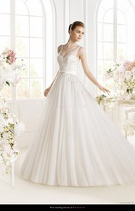 Pronovias Parfait Wedding Dress