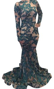 Michael Costello Dress