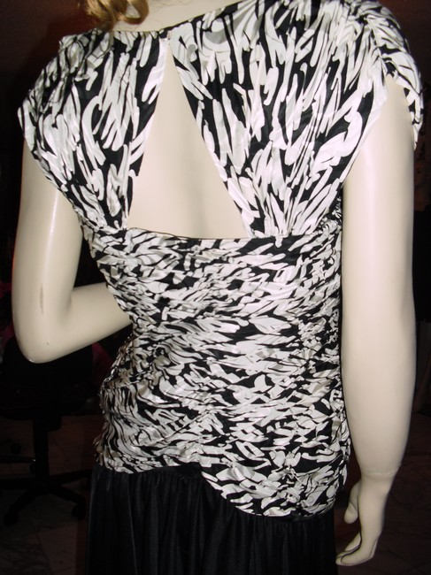 Vicky Tiel, Made in France Dress Image 5