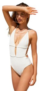 For Love & Lemons Capri one piece swimsuit