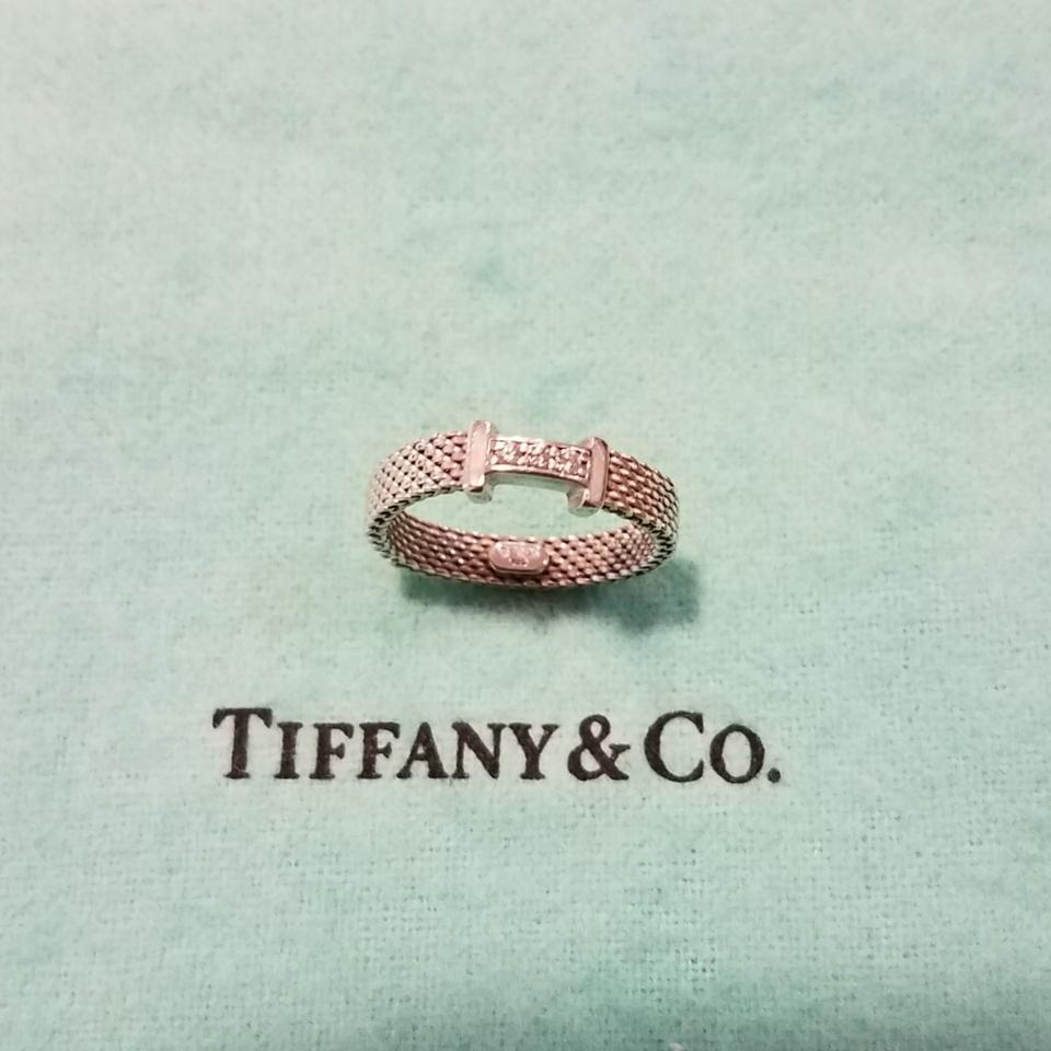 Tiffany Somerset Ring With Diamonds Review