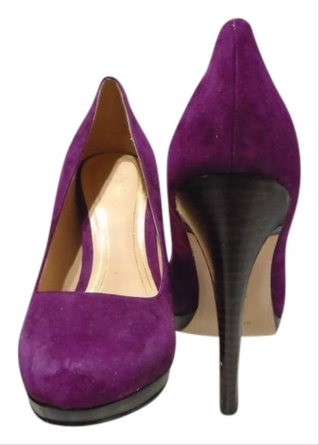Cole Haan Purple H12 D39075 Or #5713141