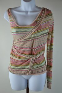 Missoni Set One Shoulder Cardigan