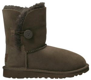 UGG Australia New With Tags Chocolate Boots