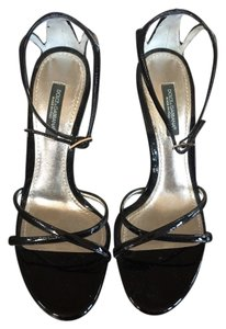 Dolce&Gabbana Black Sandals