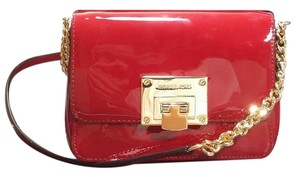 Michael Kors Tina Shoulder Sloan Vivianne Tina Cross Body Bag