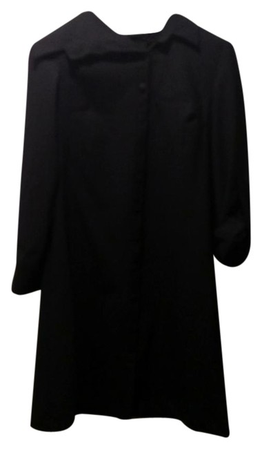 Item - Black Fall Collection Jacket Size 6 (S)