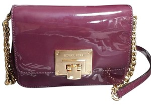 047d096f4607 Michael Kors Purple Bags, Accessories & more - Up to 70% off at Tradesy