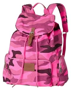 PINK Back Pack Limited Edition Backpack