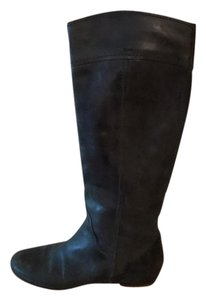 Chloé Muted black Boots