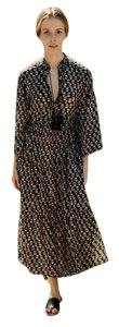Black Maxi Dress by Dôen Tory Burch Isabel Marant Zimmermann Rachel Zoe Loveshackfancy