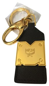 MCM *BRAND NEW KEY CHARM WITH BOX AND RIBBON*