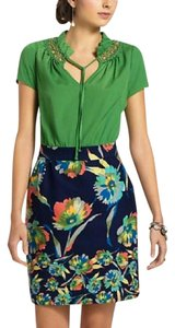 Tabitha Simmons Floral Dress