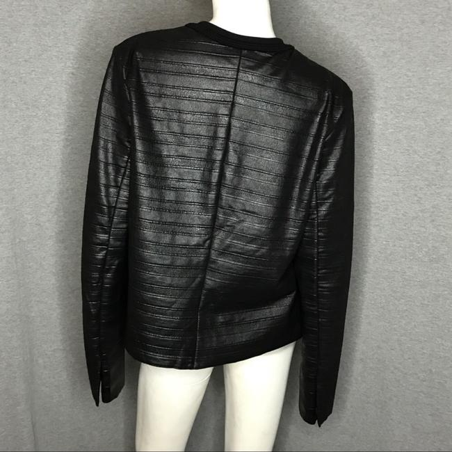 Escada Motorcycle Jacket