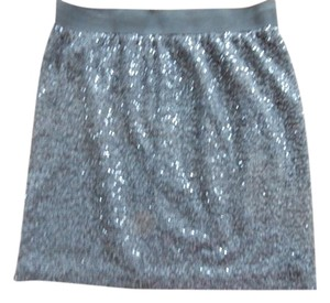 Kenneth Cole Skirt Charcoal Grey
