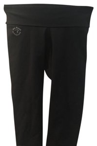 Bia Brazil cropped leggings with faux back pockets