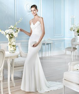 St. Patrick Habiba Wedding Dress