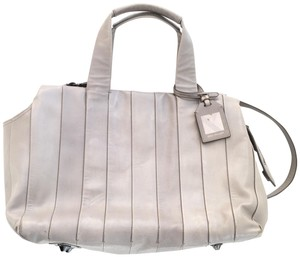 Reed Krakoff Satchel in Grey