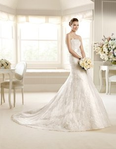 La Sposa Matilde Wedding Dress