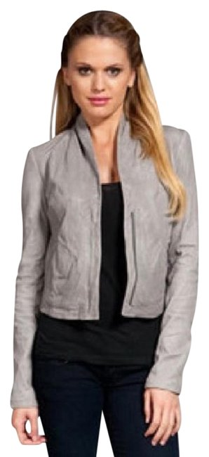 Item - Gray Ford Lavella Jacket Size 4 (S)