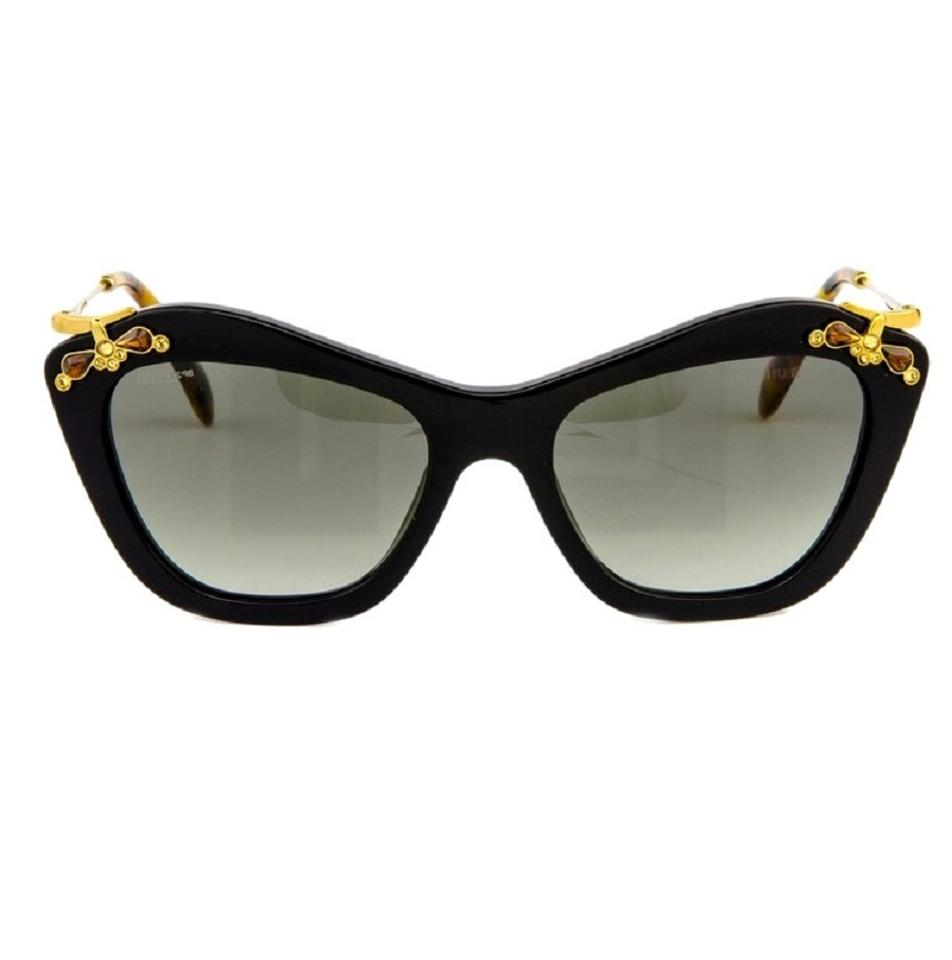 1861dbfc8b7a4 Miu Miu Cat Eye Sunglasses Sale