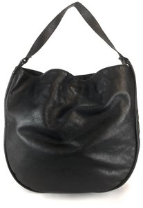 Bottega Veneta Classic Business Travel Oversized Made In Italy Hobo Bag
