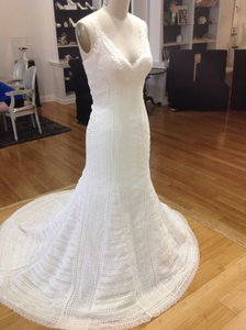 Pronovias Larrue Wedding Dress