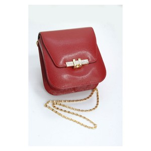 madisonavemall Womens Bags Womens Acessories Red Clutch