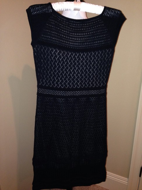 Chetta B. by Sherrie Bloom and Peter Noviello Cashmere Size S Dress