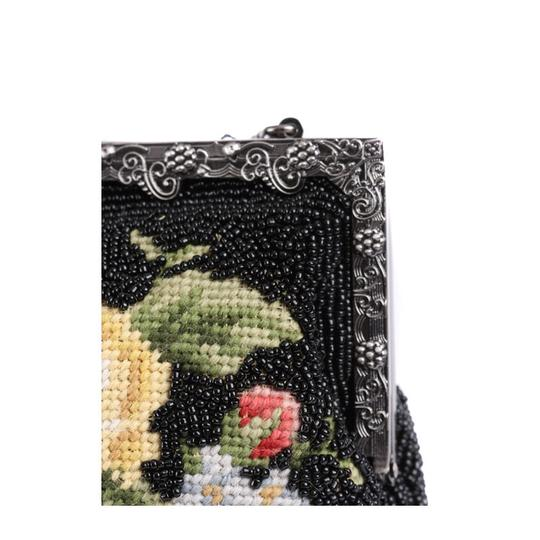 madisonavemall Womens Bags Womens Acessories Multi colored Clutch Image 1