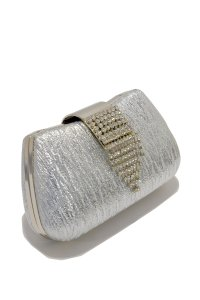 madisonavemall Womens Bags Womens Acessories white Clutch