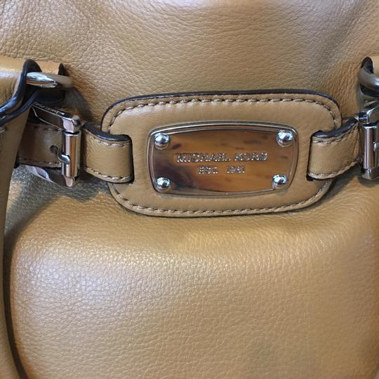 Michael Kors Satchel in Brown Image 2