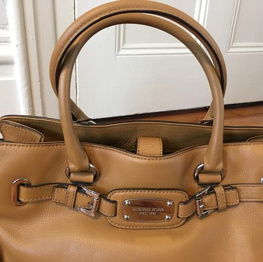 Michael Kors Satchel in Brown Image 3