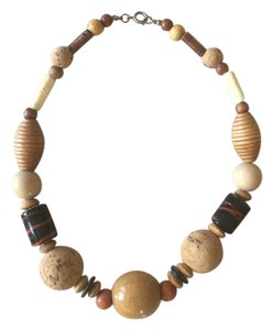 Madewell Beaded Necklace