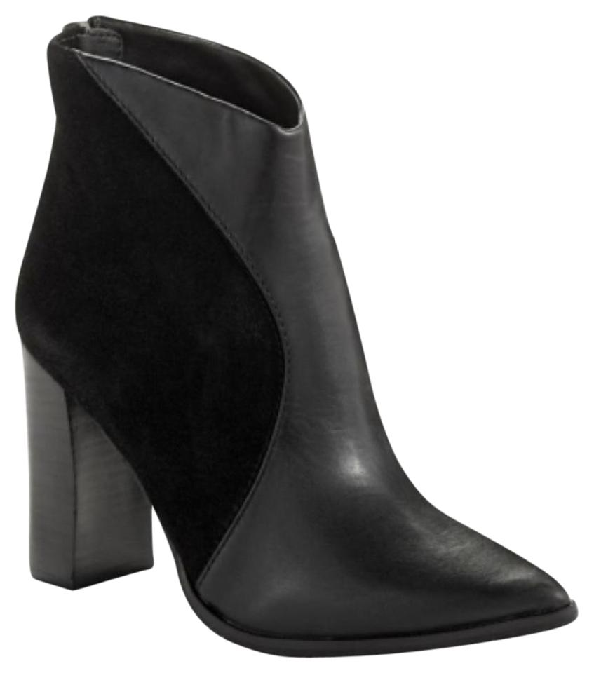 Kenneth Black Cole Reaction Black Kenneth Leather Yee Ha Boots/Booties fd137f