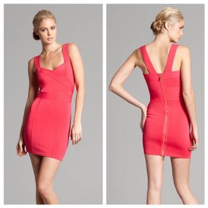 629c1d5067d Pink Guess By Marciano Cocktail Dresses - Up to 70% off a Tradesy