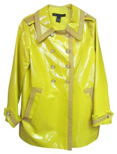 Marc by Marc Jacobs Yellow Jacket