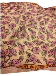 Betsey Johnson Betsey Johnson Betsey Roses scarf