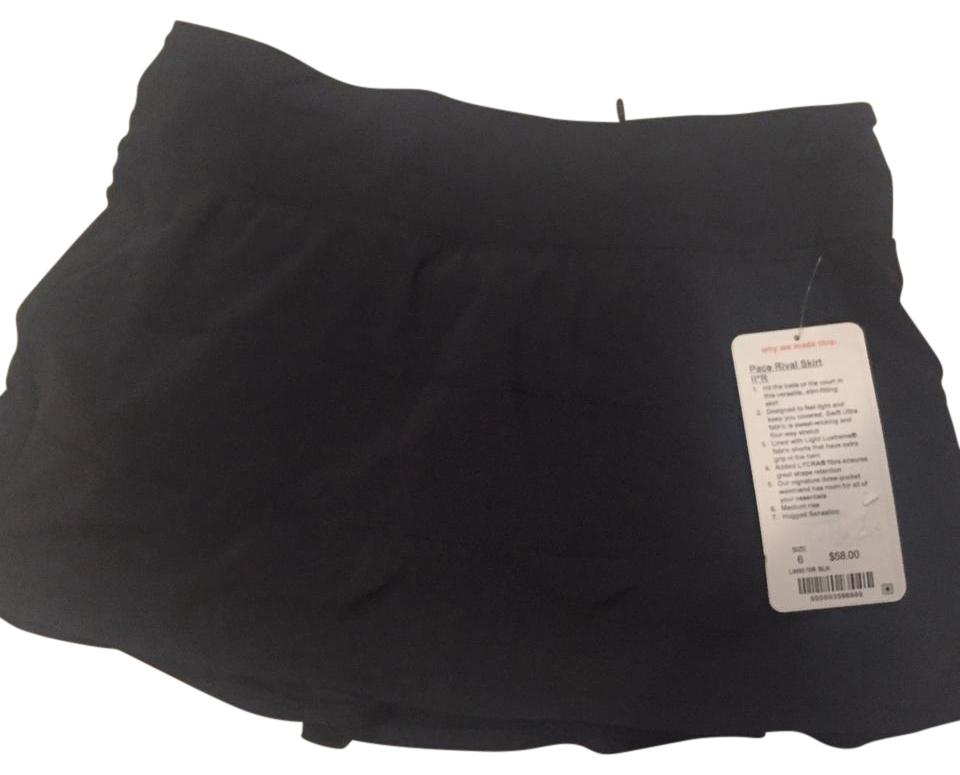 8f7b83175a Lululemon Skirts & Skorts on Sale - Up to 70% off at Tradesy
