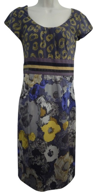 Preload https://img-static.tradesy.com/item/22109074/boden-multicolor-new-limited-edition-silk-georgina-mid-length-cocktail-dress-size-2-xs-0-1-650-650.jpg
