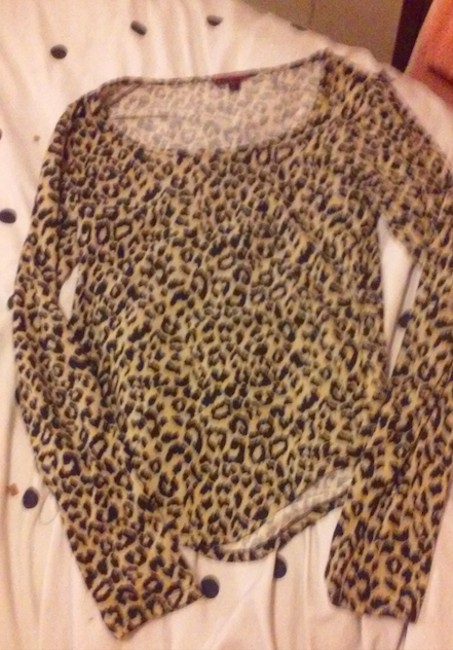 Betsey Johnson Longsleeve Thumbhole Sweater